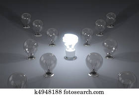 Efficient energy. New ideas