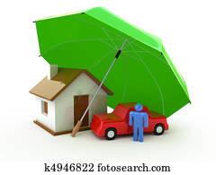 Home, Life, Auto Insurance