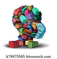 Cargo Freight Health