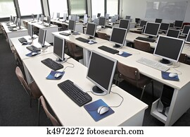 computer classroom 4