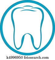 Logo Tooth