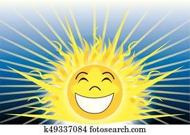 Be Happy Sunshine