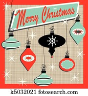 früher, frohe weihnacht