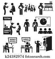 Market Survey Analysis Research