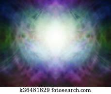 Pranic Energy Field