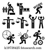 Businessman Concept Clipart