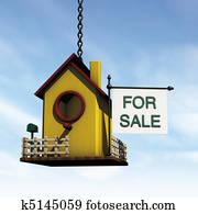 bird house sale