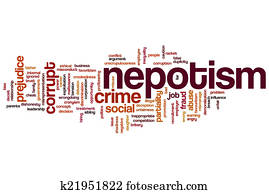 favoritism and nepotism