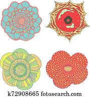 Rafflesia Flower Images, Stock Photos & Vectors   Shutterstock