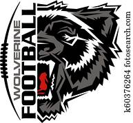 wolverine football