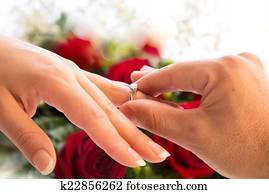 engagement and proposal to wedding