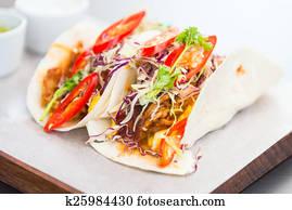Taco salsa