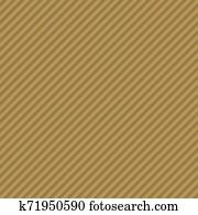 Cardboard texture Brown paper background vector illustration