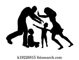Custody Fight