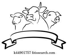 The Farm logo.