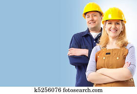 Contractor people