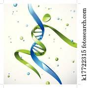 DNA figure