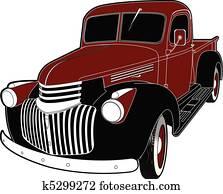 46, lastwagen