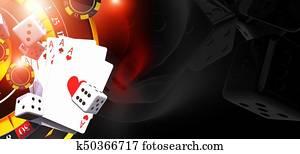 Games of Casino Banner