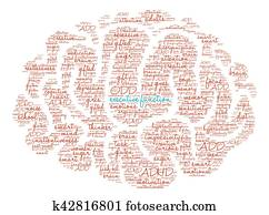 Executive Functions Memory Clipart | Our Top 76 Executive ...