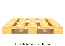 Shipping pallet