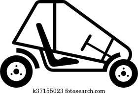 clipart caricatura buggy k29327304 busca de ilustrações clip