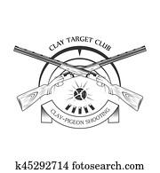 sporting clay Skeet