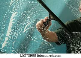 Window Washing, window cleaning