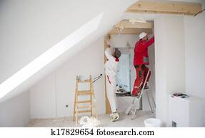 House workers