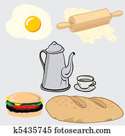 Miscellaneous food