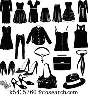 Miscellaneous Womens Clothing