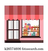 Small business design