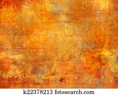 Abstract fall background colors