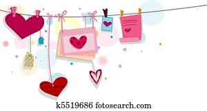 Heart Strings