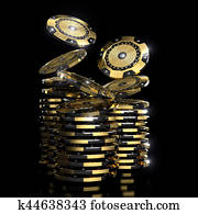 golden vip casino chips