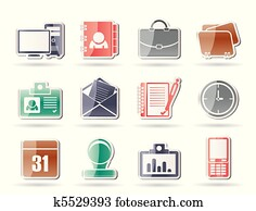 Web Applications, Business, Office