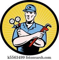 repairman tradesman