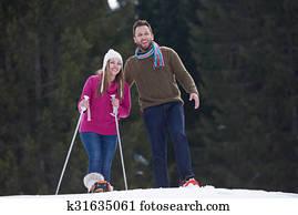 61d81a87c789 Γυναίκα Νέο Έτος Διακοπές Γιορτή Πρωτοχρονιά Γυναίκεs Στοκ φώτο ...