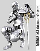 Knight's Pledge