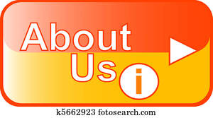 yellow Button Web icon About us