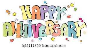 Happy Anniversary Stock Photos And Images 214 504 Happy Anniversary