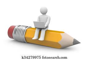Writer(or blogger)
