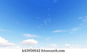Nublado Ceu Azul Abstratos Fundo Ceu Azul Fundo Com