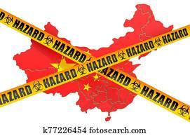 Chinesischer Virus