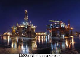 Oil Empire