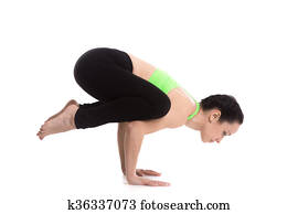 crow pose photos  our top 487 crow pose stock images