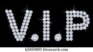 VIP Diamonds