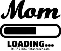 Mom Loading