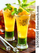 passion fruit drinks