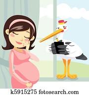 Thinking Pregnancy